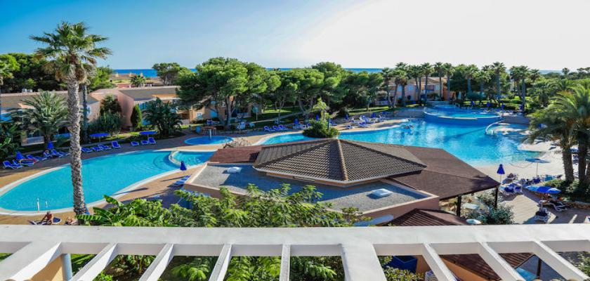 Spagna - Baleari, Minorca - Seaclub Princesa Playa 0