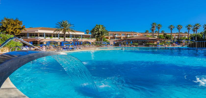Spagna - Baleari, Minorca - Seaclub Princesa Playa 1