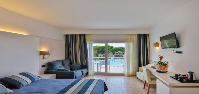 Spagna - Baleari, Minorca - Seaclub Princesa Playa 2