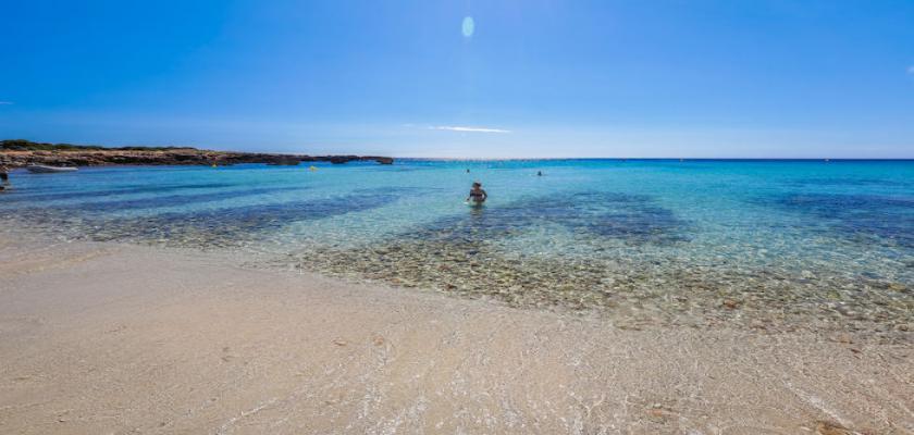 Spagna - Baleari, Minorca - Seaclub Princesa Playa 3