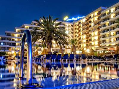 Spagna - Canarie, Tenerife - Spring Hotel Bitacora