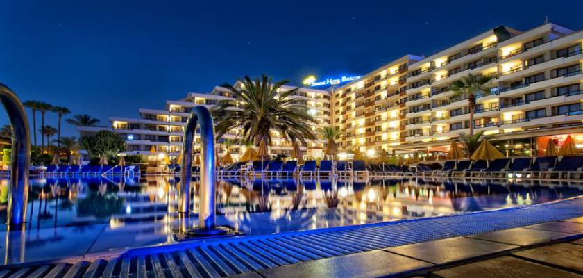 Spagna - Canarie, Tenerife - Spring Hotel Bitacora 0
