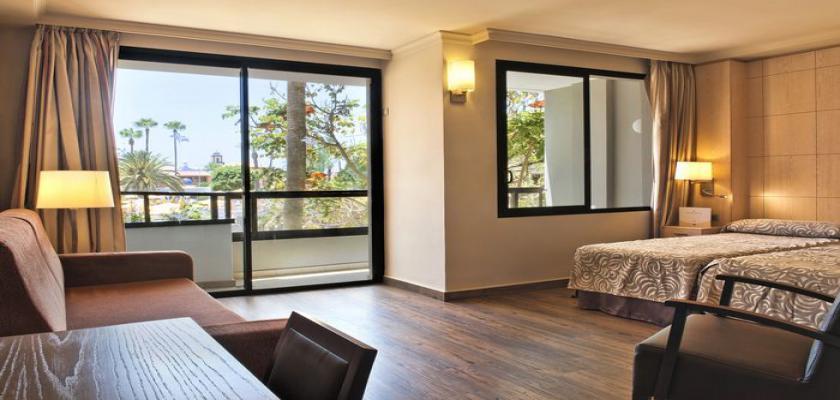 Spagna - Canarie, Tenerife - Spring Hotel Bitacora 1