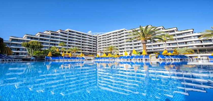 Spagna - Canarie, Tenerife - Spring Hotel Bitacora 2