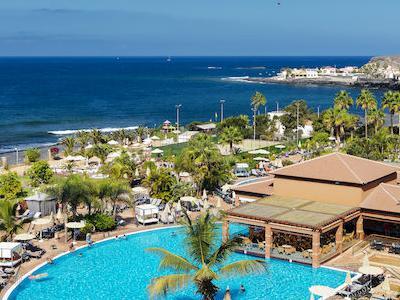 Spagna - Canarie, Tenerife - H10 Costa Adeje Palace