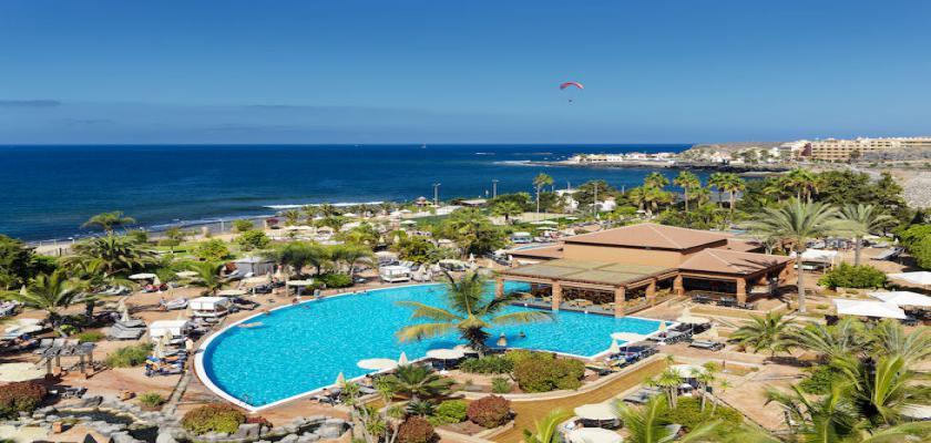 Spagna - Canarie, Tenerife - H10 Costa Adeje Palace 0
