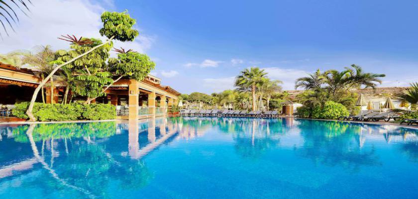 Spagna - Canarie, Tenerife - H10 Costa Adeje Palace 1