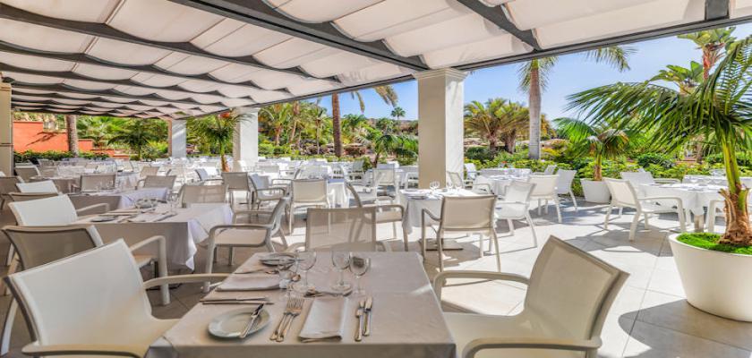 Spagna - Canarie, Tenerife - H10 Costa Adeje Palace 2
