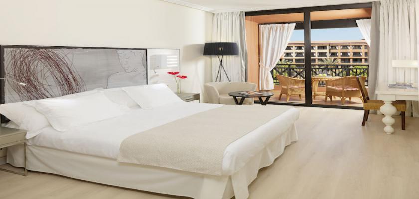 Spagna - Canarie, Tenerife - H10 Costa Adeje Palace 3