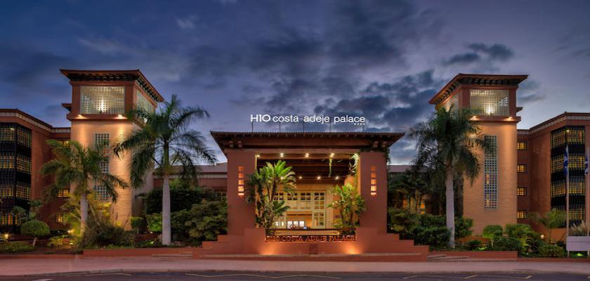 Spagna - Canarie, Tenerife - H10 Costa Adeje Palace 4