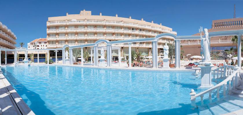 Spagna - Canarie, Tenerife - Cleopatra Palace 0