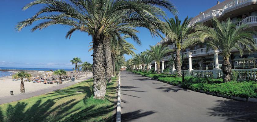 Spagna - Canarie, Tenerife - Cleopatra Palace 3
