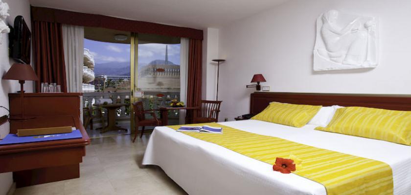 Spagna - Canarie, Tenerife - Cleopatra Palace 5