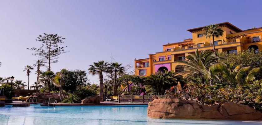 Spagna - Canarie, Tenerife - Europe Villa Cortes 0