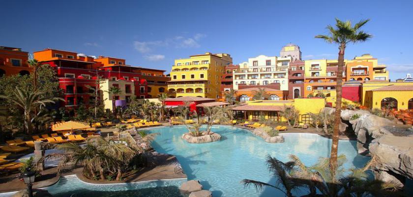 Spagna - Canarie, Tenerife - Europe Villa Cortes 2