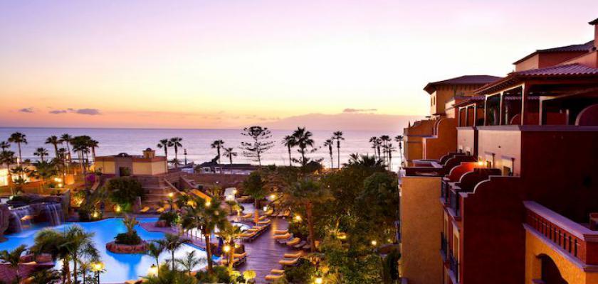 Spagna - Canarie, Tenerife - Europe Villa Cortes 3