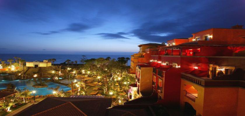 Spagna - Canarie, Tenerife - Europe Villa Cortes 4