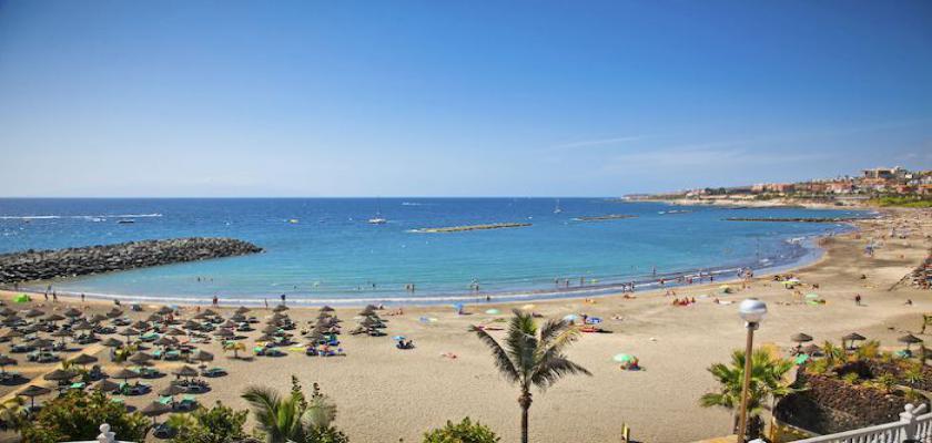 Spagna - Canarie, Tenerife - Spring Hotel Vulcano 1