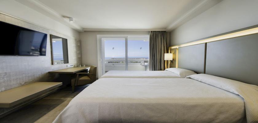 Spagna - Canarie, Tenerife - Spring Hotel Vulcano 2