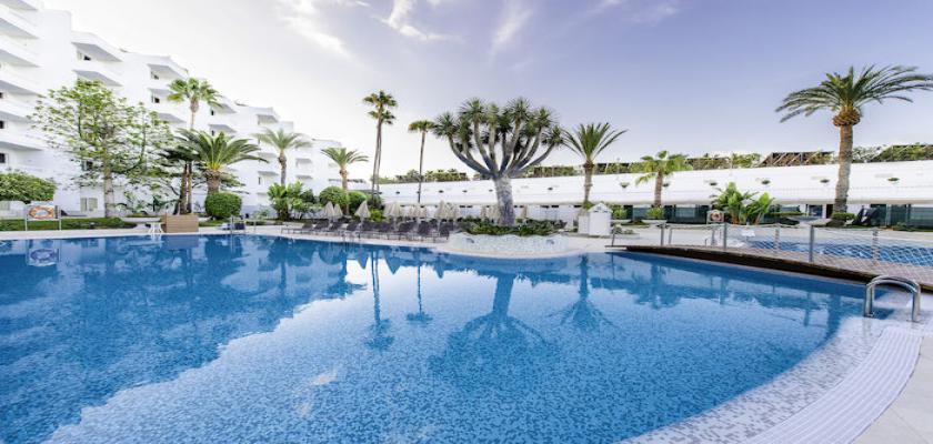 Spagna - Canarie, Tenerife - Spring Hotel Vulcano 3