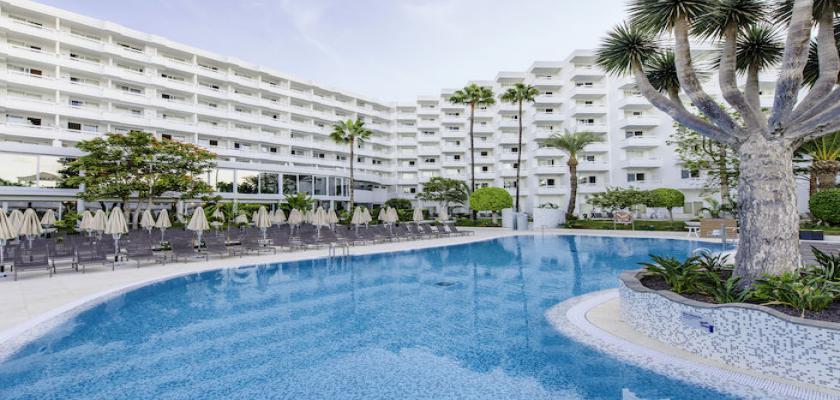 Spagna - Canarie, Tenerife - Spring Hotel Vulcano 5