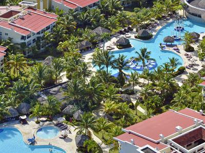 Repubblica Dominicana, Punta Cana - Reserve Paradisus Punta Cana