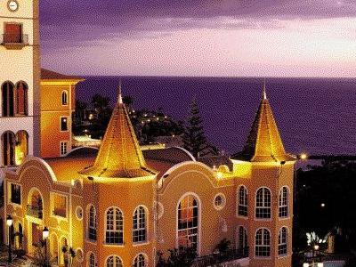 Spagna - Canarie, Tenerife - Gran Hotel Bahia Del Duque