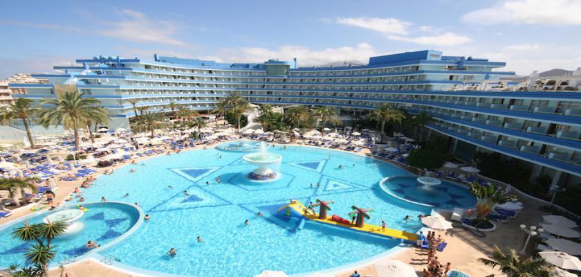 Spagna - Canarie, Tenerife - Mediterranean Palace 0