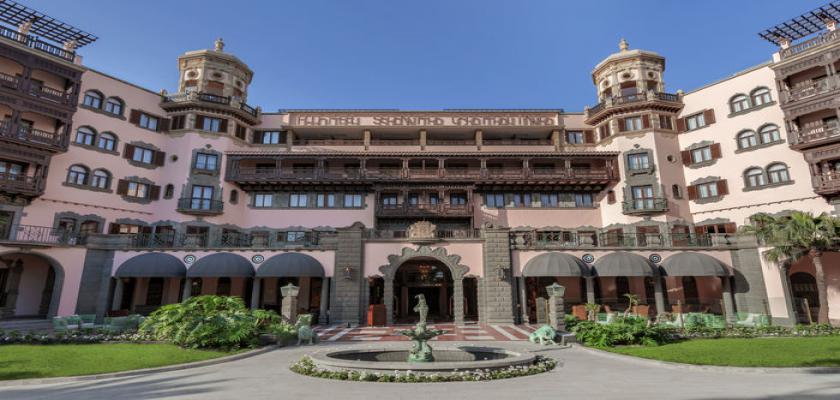 Spagna - Canarie, Gran Canaria - Santa Catalina Royal Hideaway 1