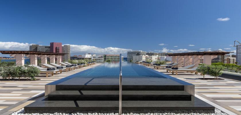 Spagna - Canarie, Gran Canaria - Santa Catalina Royal Hideaway 3