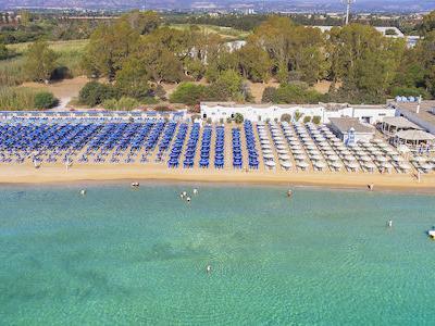 Italia, Sicilia - Voi Arenella Resort