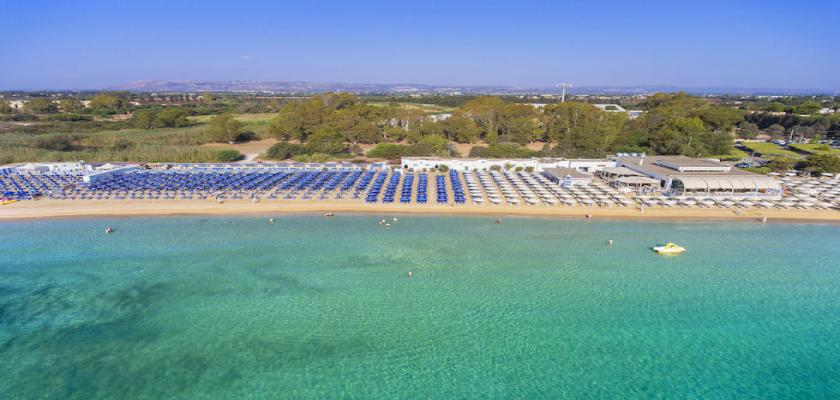 Italia, Sicilia - Voi Arenella Resort 0