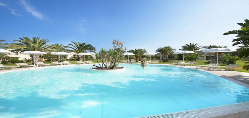 Italia, Sicilia - Voi Arenella Resort 2