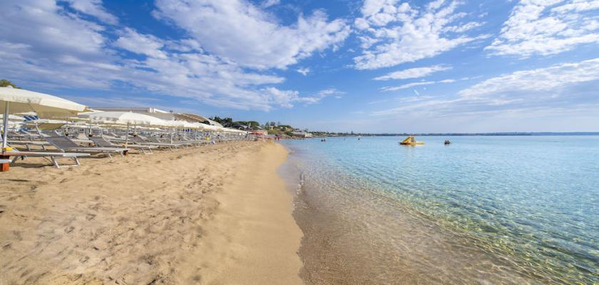 Italia, Sicilia - Voi Arenella Resort 3