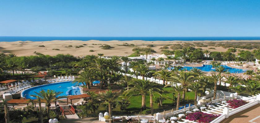 Spagna - Canarie, Gran Canaria - Riu Palace Maspalomas 0