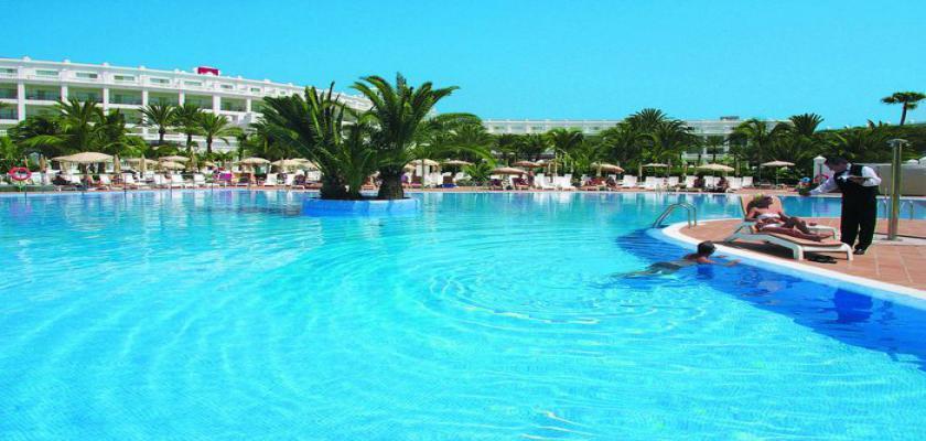 Spagna - Canarie, Gran Canaria - Riu Palace Maspalomas 5