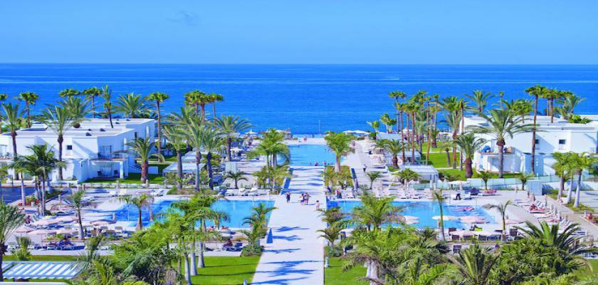 Spagna - Canarie, Gran Canaria - Riu Palace Meloneras 0