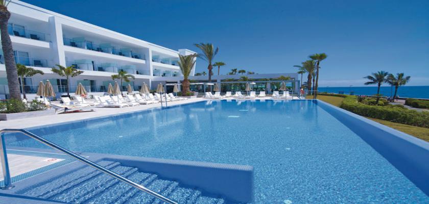 Spagna - Canarie, Gran Canaria - Riu Palace Meloneras 1