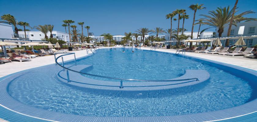 Spagna - Canarie, Gran Canaria - Riu Palace Meloneras 2