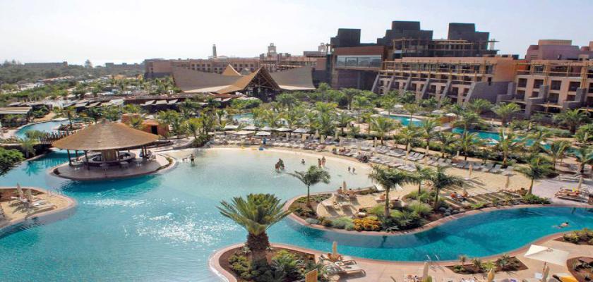 Spagna - Canarie, Gran Canaria - Lopesan Baobab Resort 1