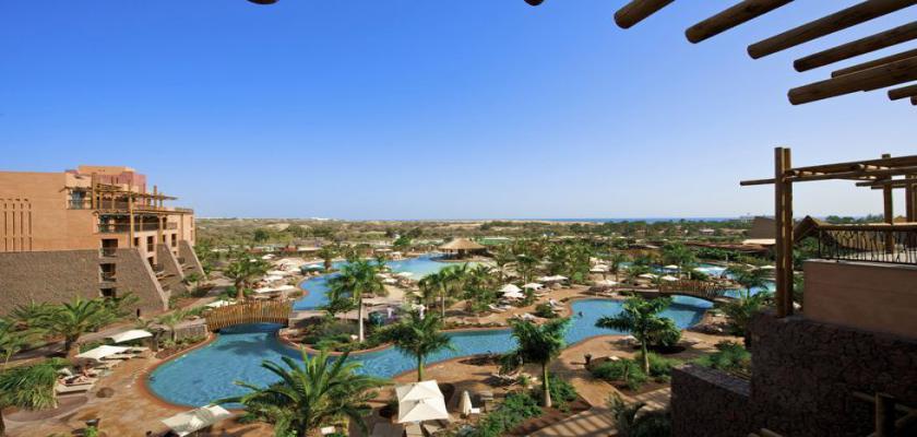 Spagna - Canarie, Gran Canaria - Lopesan Baobab Resort 5