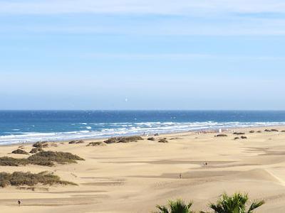 Spagna - Canarie, Gran Canaria - Riu Palace Oasis