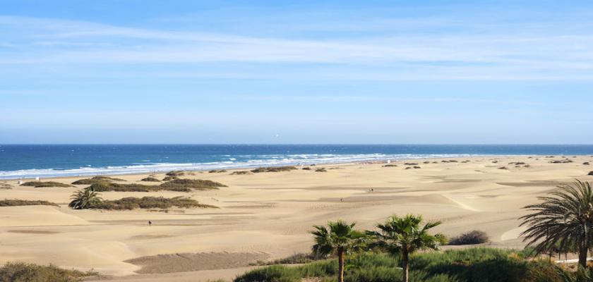 Spagna - Canarie, Gran Canaria - Riu Palace Oasis 0
