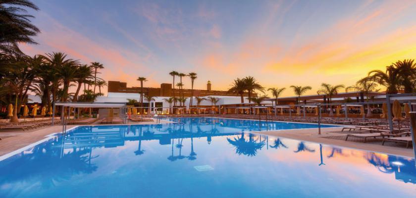 Spagna - Canarie, Gran Canaria - Riu Palace Oasis 2