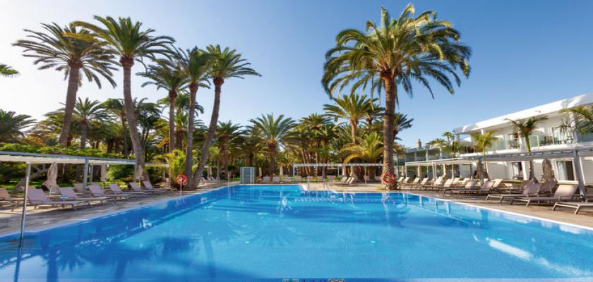 Spagna - Canarie, Gran Canaria - Riu Palace Oasis 3