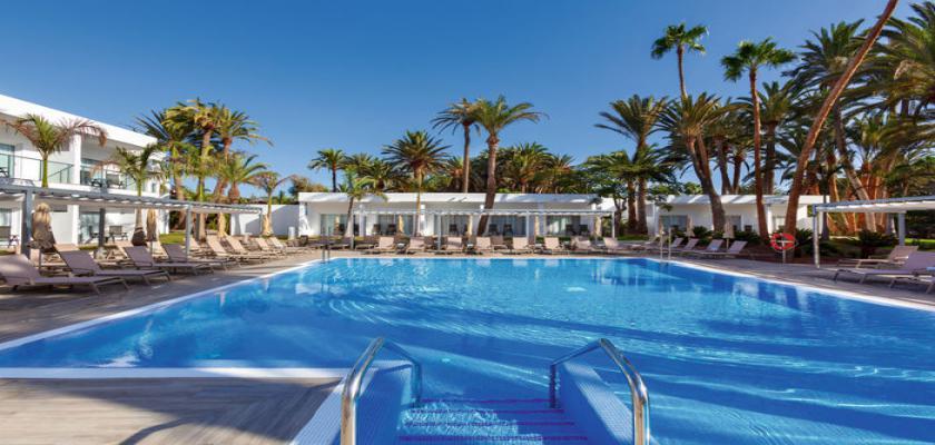 Spagna - Canarie, Gran Canaria - Riu Palace Oasis 4