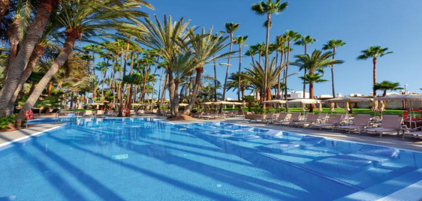 Spagna - Canarie, Gran Canaria - Riu Palace Oasis 5