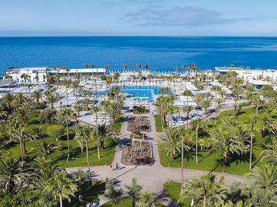 Spagna - Canarie, Gran Canaria - Riu Gran Canaria