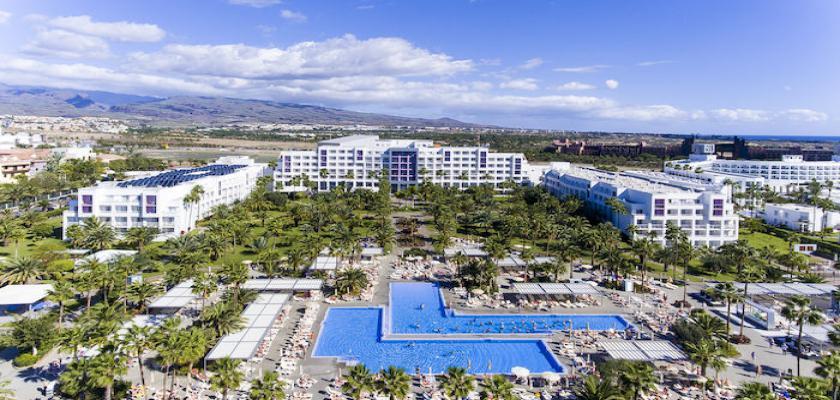 Spagna - Canarie, Gran Canaria - Riu Gran Canaria 3