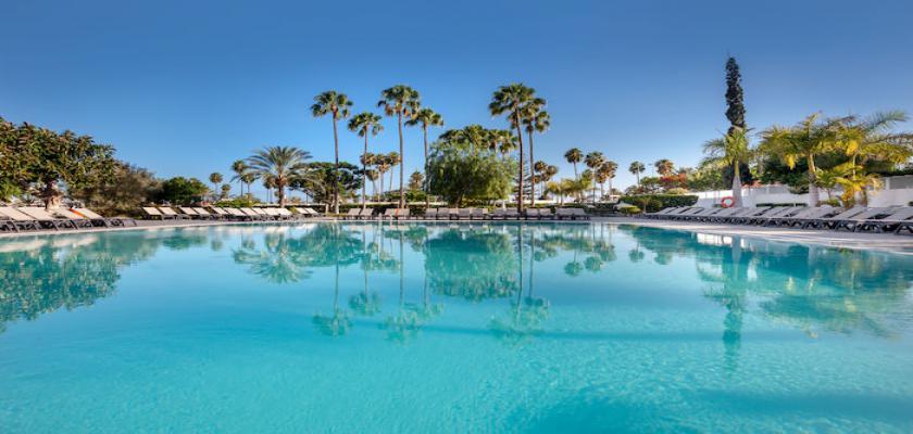 Spagna - Canarie, Gran Canaria - Seaclub Occidental Margaritas 0